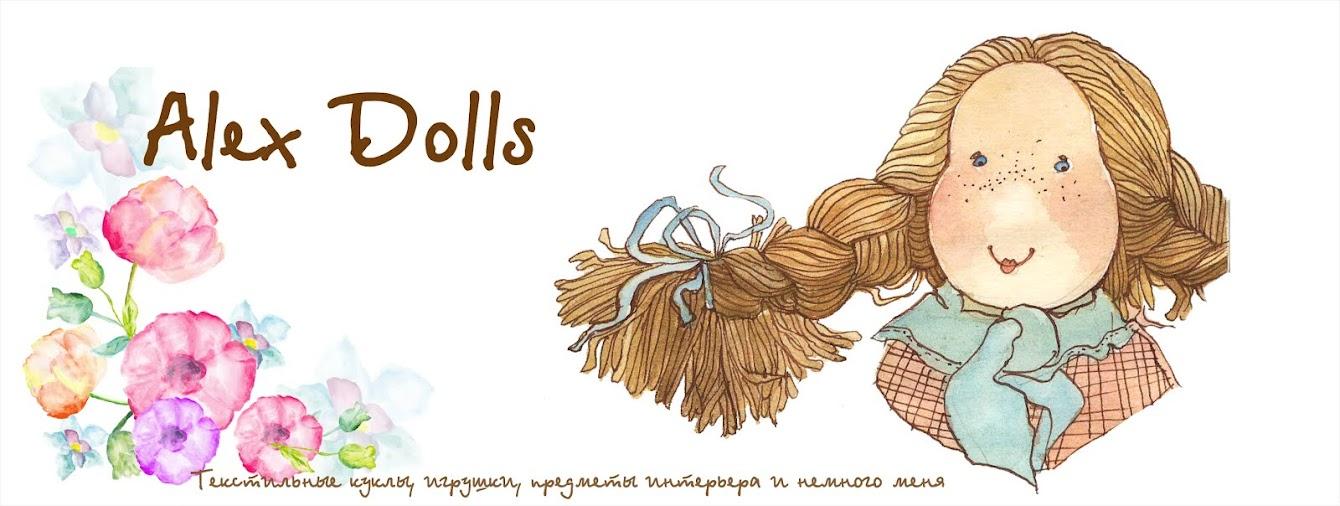 Alex Dolls