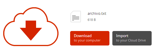 Archivo disponible para su descarga