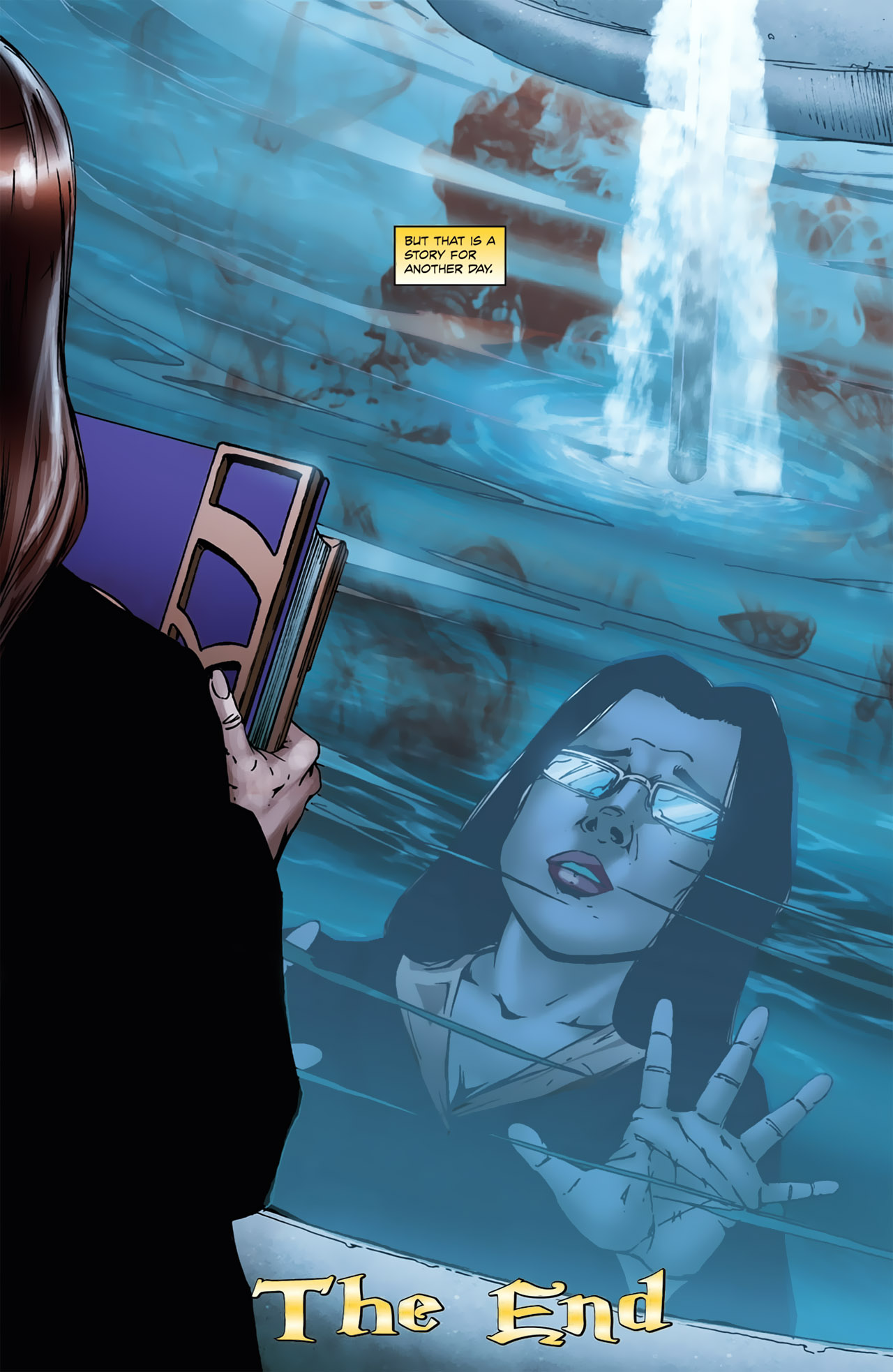 Grimm Fairy Tales (2005) Issue #21 #24 - English 23