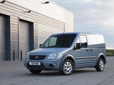 Ford Transit Connect T230 Van