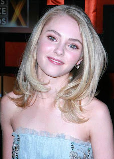 Annasophia Robb Hairstyles - Teenage girls hairstyle ideas