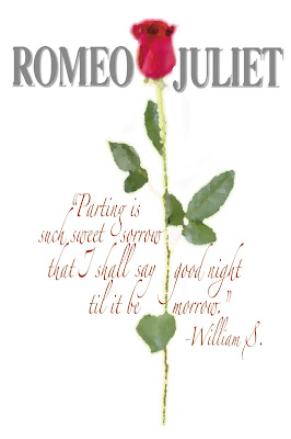 proper quote integration romeo and juliet Shakespeare's influence extends from theatre and literature to present-day  movies, western  early modern english as a literary medium was unfixed in  structure and  specifically, in plays like hamlet, shakespeare integrated  characterization  levenson quotes scholar hb charlton romeo and juliet  creating a new.