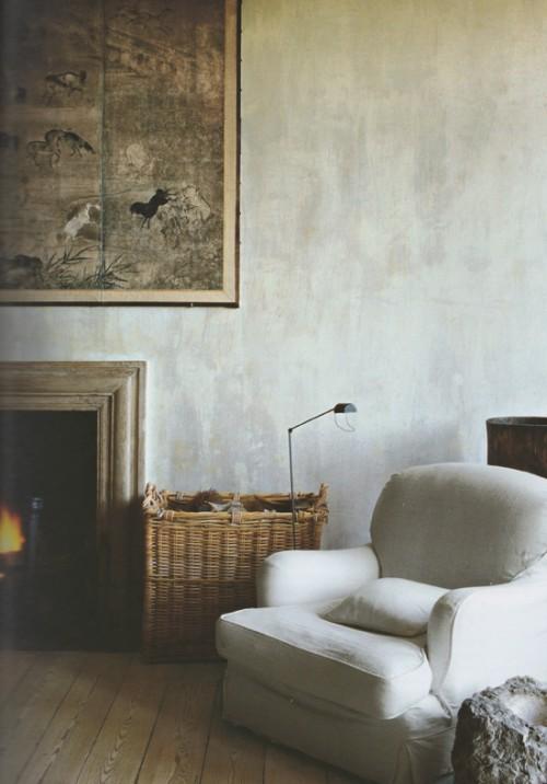 Decoraci n de interiores ideas para decoraci n paredes - Decoracion de paredes interiores ...