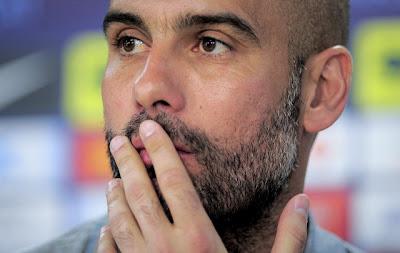 Guardiola tendrá que escoger entre cinco grandes clubes