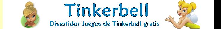 Juegos de Tinkerbell - Los mejores juegos de campanita gratis