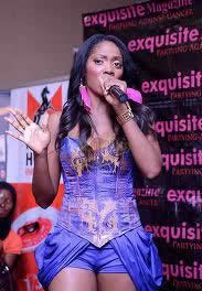 Watch Tiwa Savage's new music now