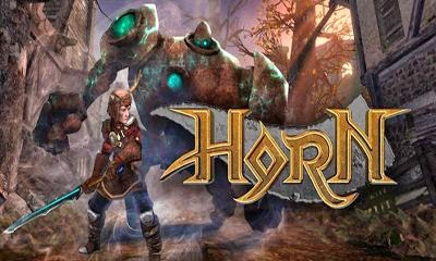 Download Game Horn V.1.2 Apk + Data Free Android