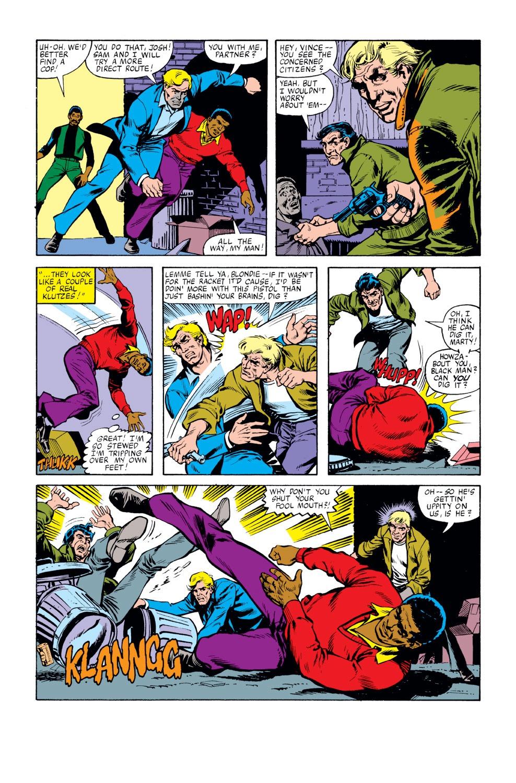 Captain America (1968) Issue #261 #176 - English 4