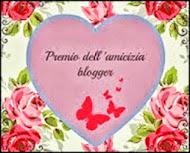 2º Premio a mi blog