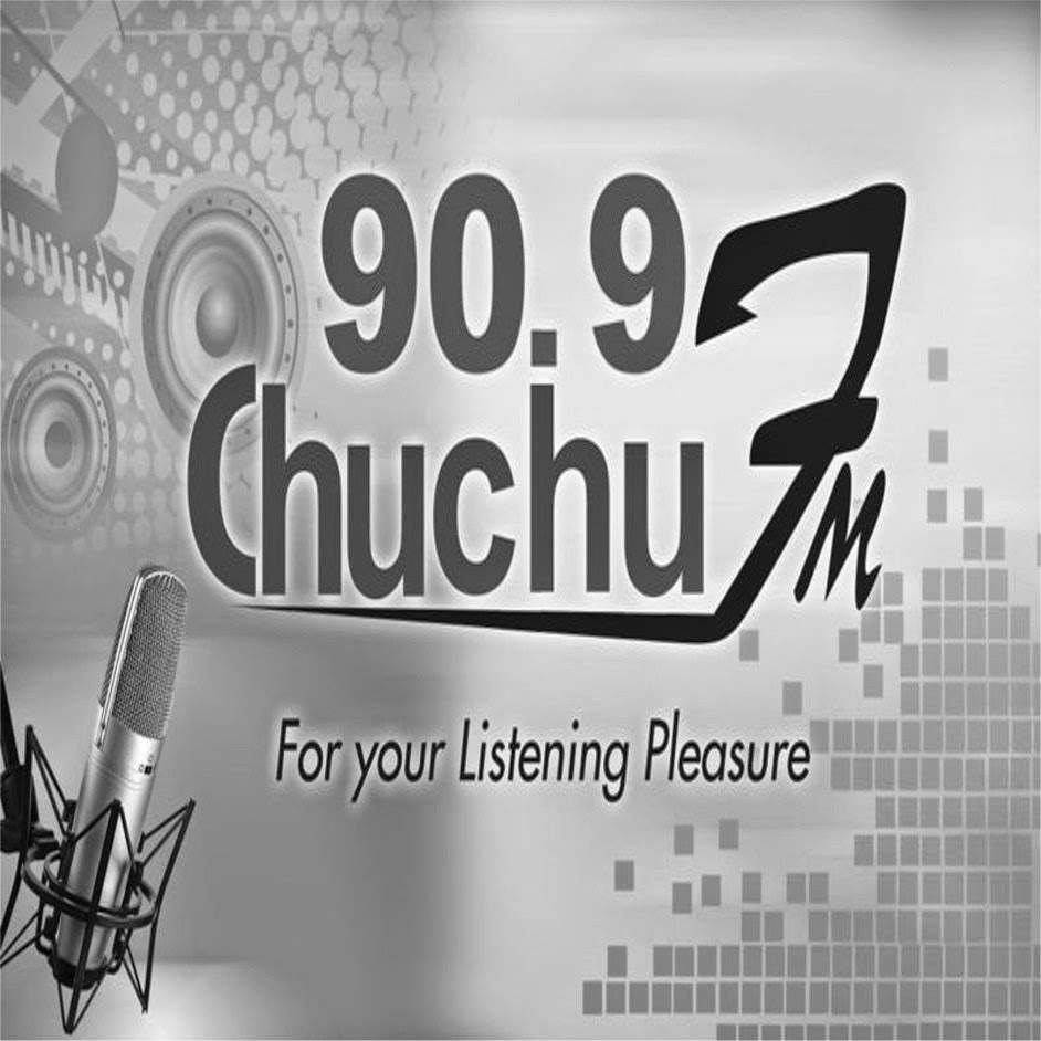 CHUCHU FM ONLINE