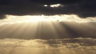 Suara Terompet Dari Langit
