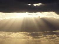 Video Suara Terompet Dari Langit Terompet Sangkakala