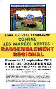 Ste-Anne-La Palud 2010