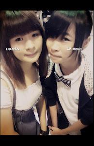 寶貝FIONA & MS MOMO ♥