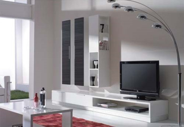 Tv lounge designs in pakistan living room ideas india for Modern furniture designs for living room