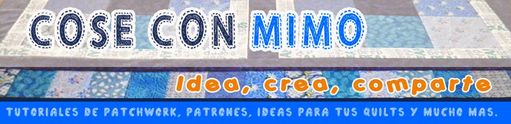 ::: Cose con Mimo ::: Idea, crea, comparte.