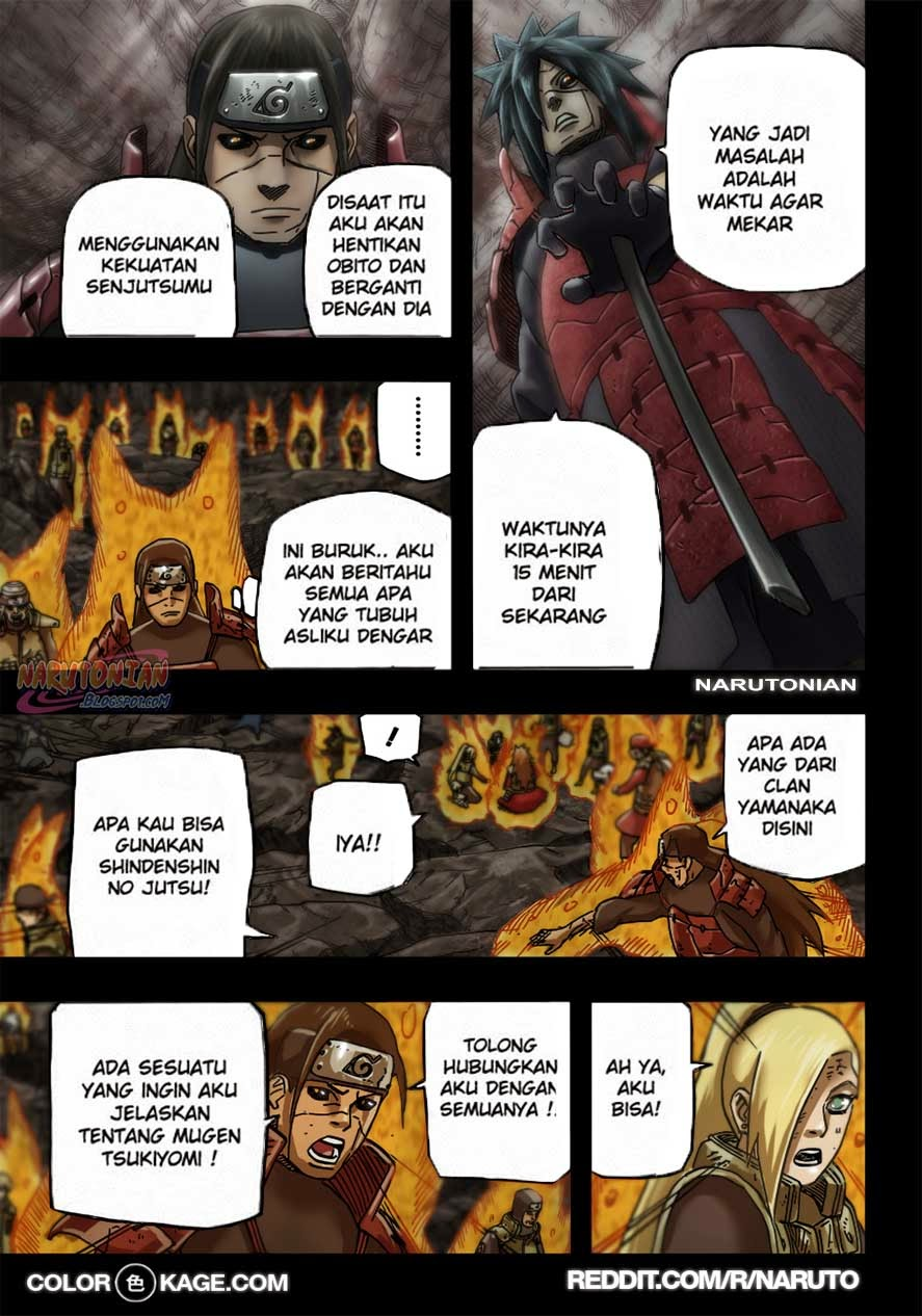 Dilarang COPAS - situs resmi www.mangacanblog.com - Komik naruto berwarna 647 - penyesalan 648 Indonesia naruto berwarna 647 - penyesalan Terbaru 10 Baca Manga Komik Indonesia Mangacan