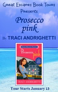 Traci Andreghetti on tour