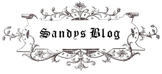 Sandy´s Blog