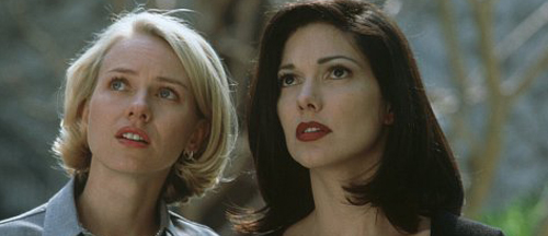Mulholland Drive (2001) Criterion Collection new on DVD and Blu-Ray