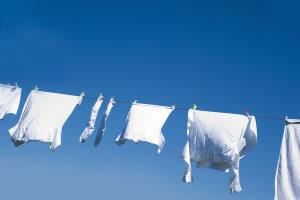 Cara Agar PakaianTidak luntur Saat dicuci