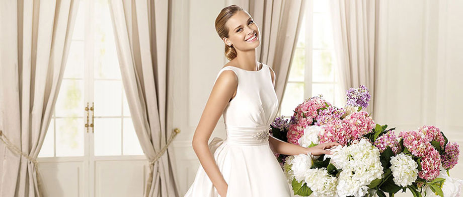 Wedding Dresses 2013