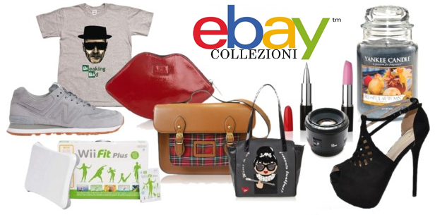 Collezioni eBay, The Style Fever, fashion blogger wishlist