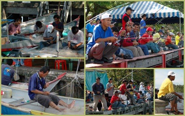 Pesta Kaul Mukah 2008.