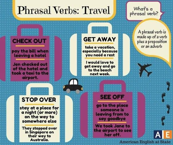 how to learn phrasal verbs