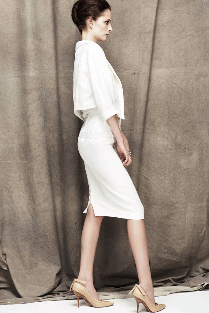 via fashioned by love | Nina Ricci Resort 2012