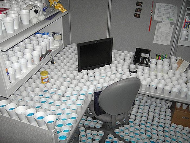 Awesome Out of Office Pranks