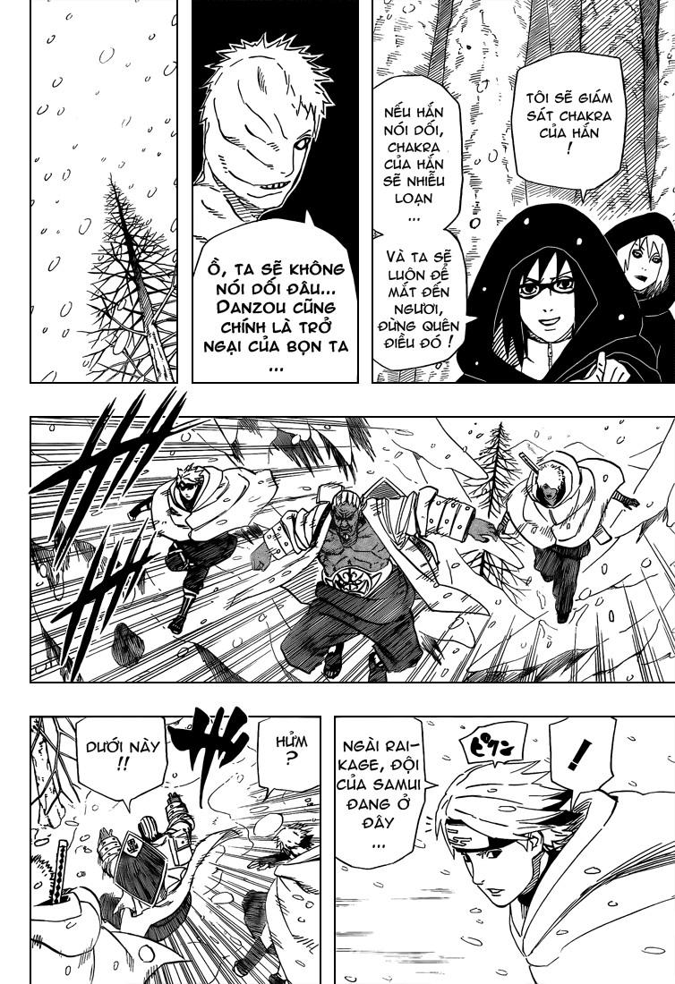 Naruto chap 457 Trang 7 - Mangak.info
