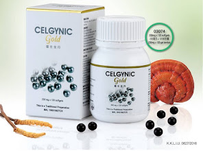 CELGYNIC GOLD (HERBA MAHARAJA)