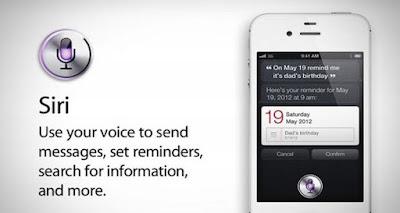 La verdad sobre Siri iPhone