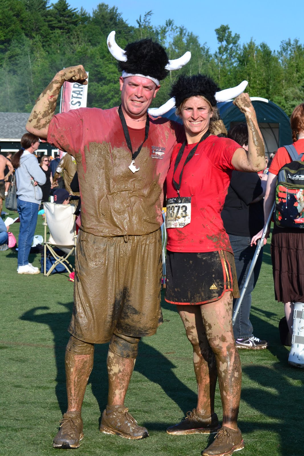 Can Kids Run The Warrior Dash