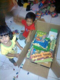 Kontak Bella Toys