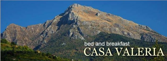 Bed & Breakfast Casa Valeria