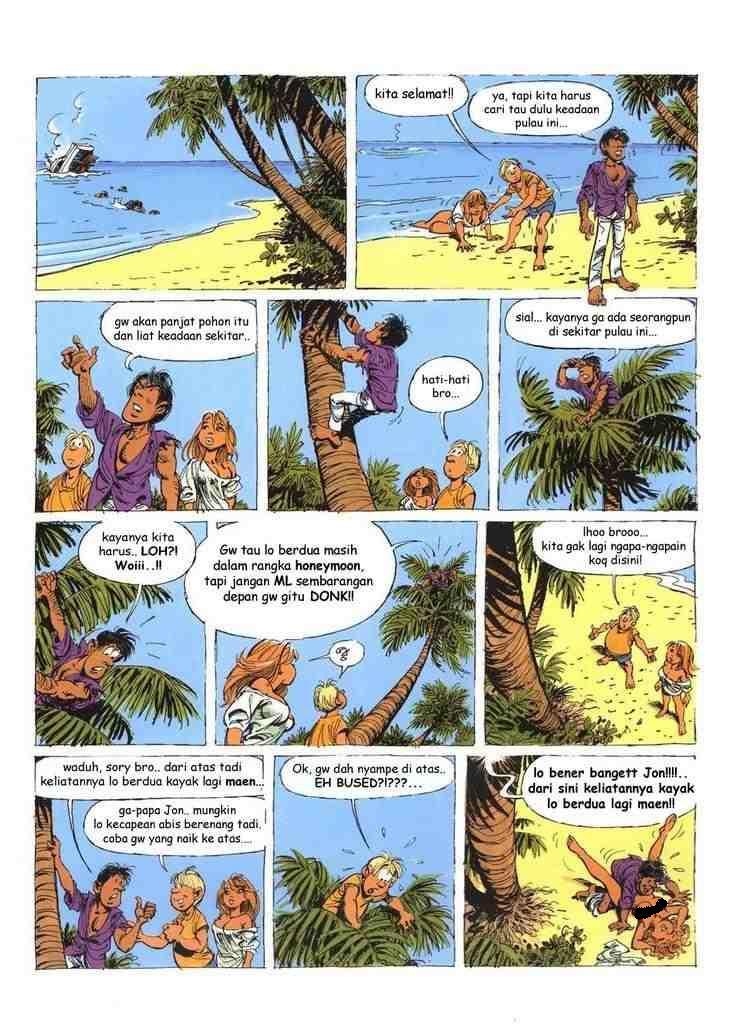 Komik Lucu Dewasa | Foto Bugil 2017