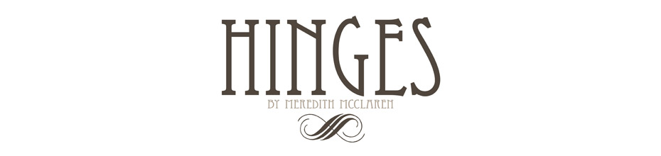 Hinges
