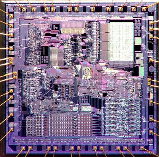 mikroprosesor+8008 Sejarah Dan Pengertian Mikroprosesor