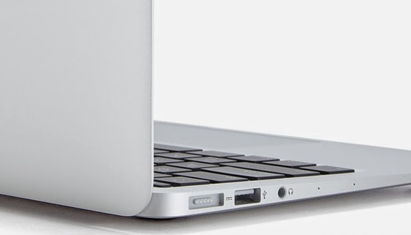 Apple MacBook Air 11 inch In 2014 2