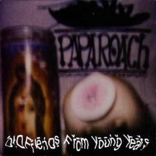 PAPA ROACH - Old Friends From Young Years