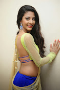 Dhaksha Hot photos at Ak Rao Pk Rao Audio launch-thumbnail-8