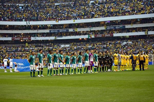 América vs. León, en la Final del torneo Apertura 2013 del futbol mexicano, Liga MX | Ximinia