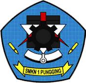 SMKN 1 Pungging Kab. Mojokerto