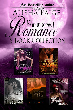 Get 5 Books for the price of 1 when you purchase the collection! Only .99!