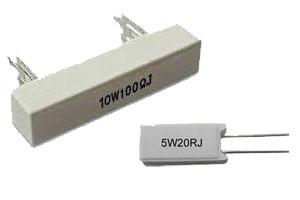 Membaca Resistor Dengan Tabel Warna