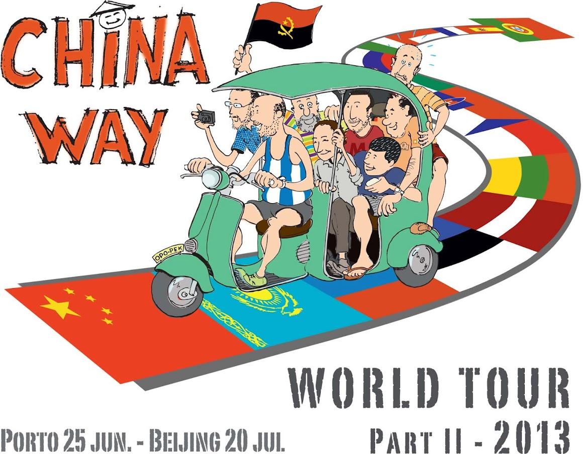 CHINA WAY
