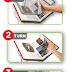 【科技新知】書本掃瞄機 Book Saver