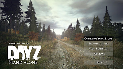 """DayZ"" Standalone Alpha Review"